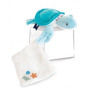 DOU DOU Cute turtle plush with soft toy