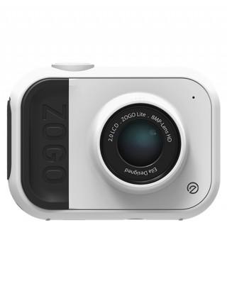 ZOGO 8MP Action Camera