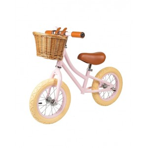 BANWOOD Balance Bike in Pink