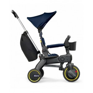 DOONA Foldable Tricycle LIKI TRIKI S3 Royal Blue