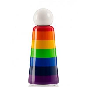 Rainbow skittle bottle mini