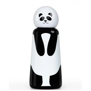 Skittle bottle mini with panda face